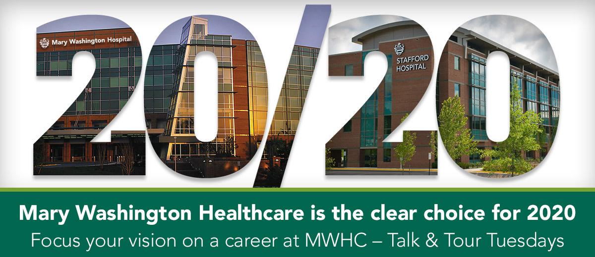 MWHC Facebook Live Event